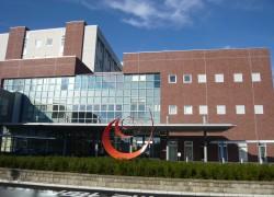 公立学校共済組合東海中央病院